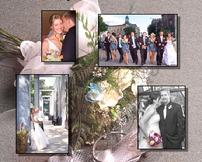 Wedding Photography Packages and Specials