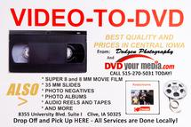 Duplication Media Services in Des Moines IA