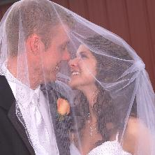 Brooke and Aaron Wedding-Click to see Pages