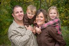 Family Portrait Photography in Des Moines Ia