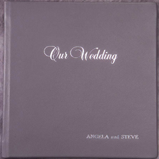 Angela and Steve Wedding-Click to see Pages